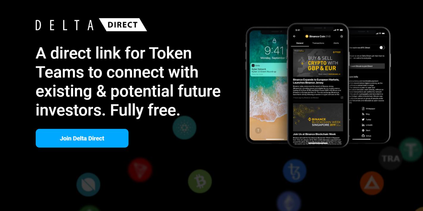 Delta crypto wallet tracker, latest acquisition of eToro