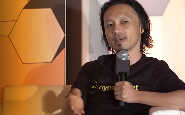 Wily Woo et les prédictions Bitcoin